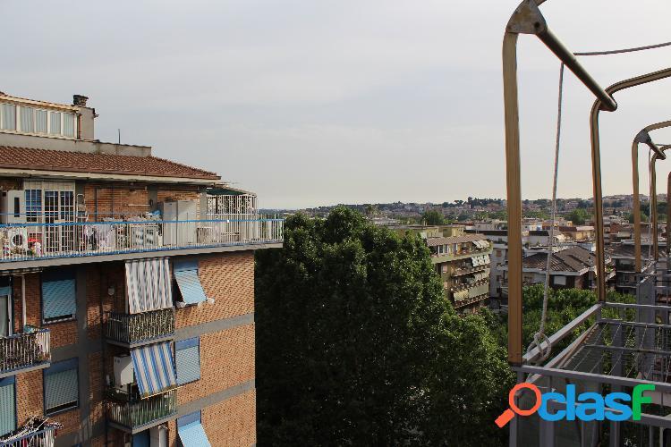 Zona marconi affitto appartamento 60 mq