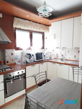 Tor vergata appartamento 3 locali 279.000 eur t313