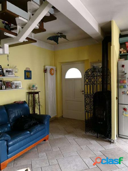 Villa Lagarina - 4 locali � 205000 T428
