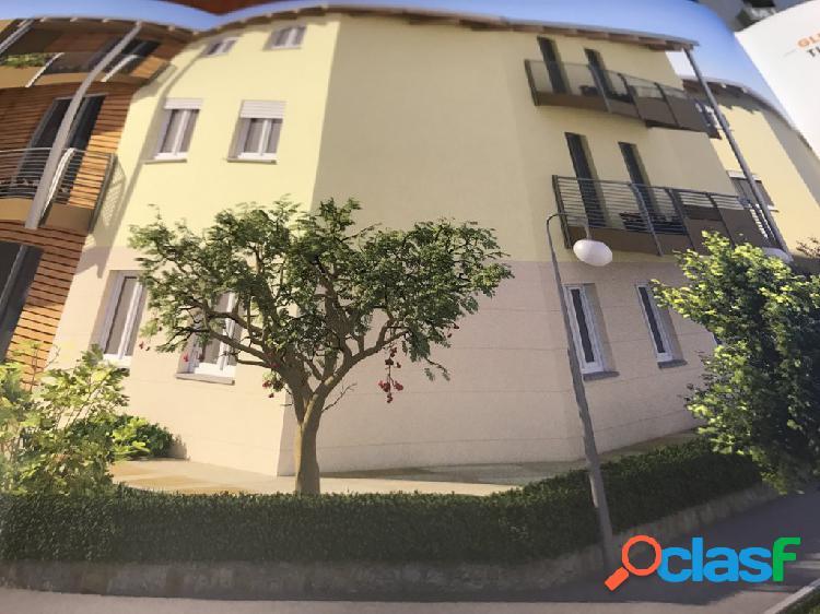 Mori appartamento in vendita 3 locali 156.800 eur t322