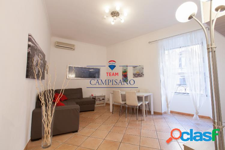 Prati - appartamento 4 locali € 500.000 t442