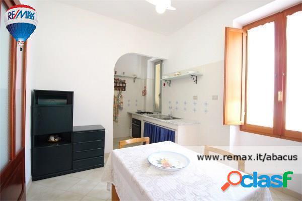 Alghero - appartamento 4 locali € 130.000 t412