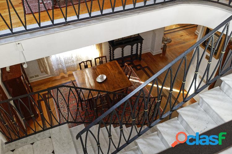 Appartamento prestigioso in contesto residenziale