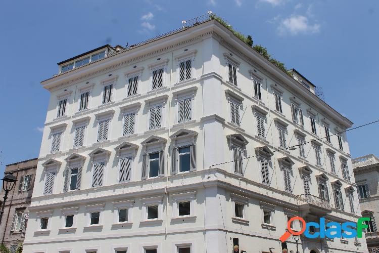 Centro storico - appartamento 1 locali € 160.000 t102