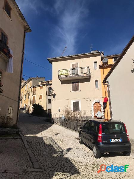 Ovindoli - appartamento 4 locali € 150.000 t404