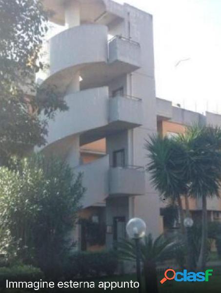 Fonte nuova - appartamento 1 locali € 69.000 t101
