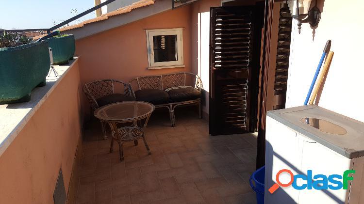 Monterotondo - appartamento 2 livelli € 150.000 t401