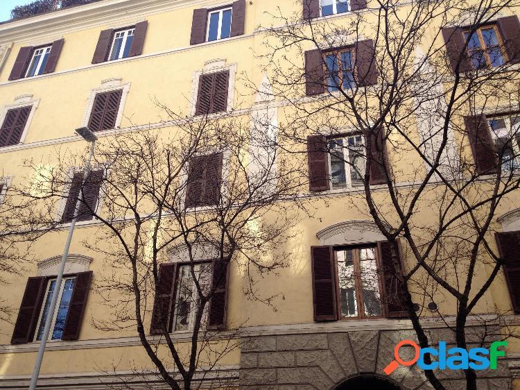 Prati - appartamento 10 locali € 950.000 t624