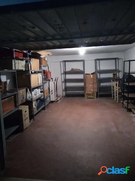 Silvi - box 1 locali € 20.000 t101