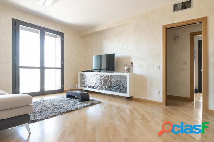 Grotta perfetta - appartamento 3 locali € 645.000