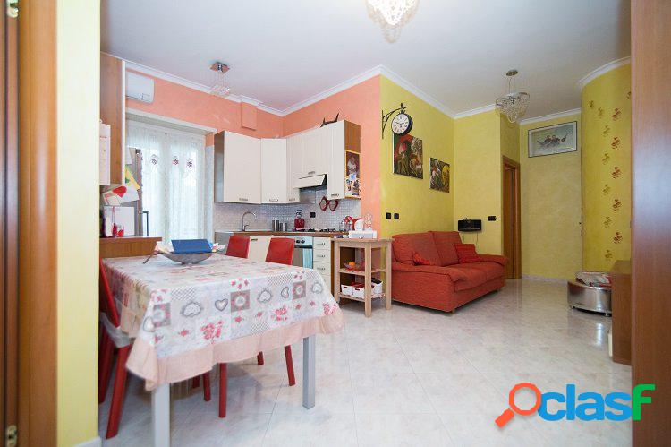 Ottavia - appartamento 3 locali € 159.000 t395