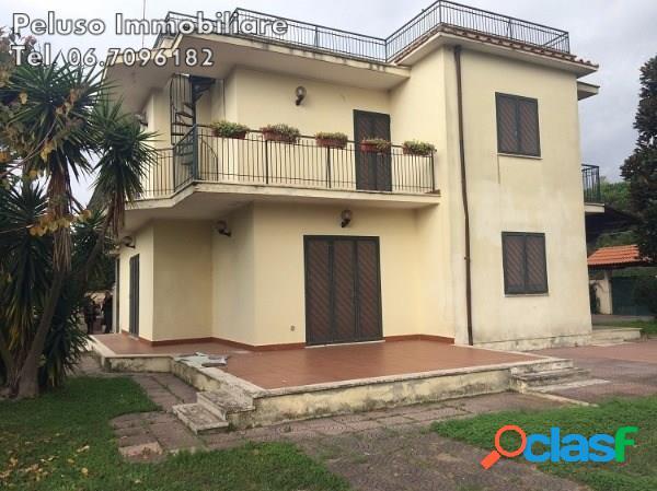 San felice circeo - villa 5 locali € 348.000 t518