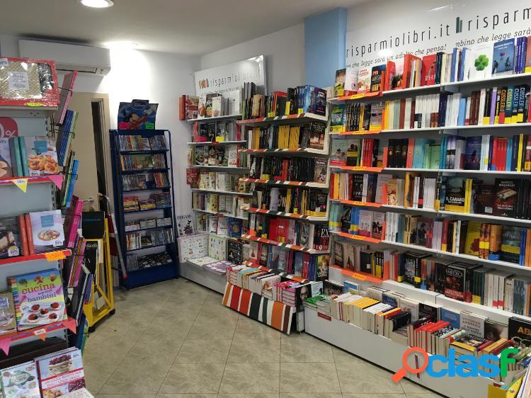 Torrevecchia - negozio 2 locali € 1.700 na202