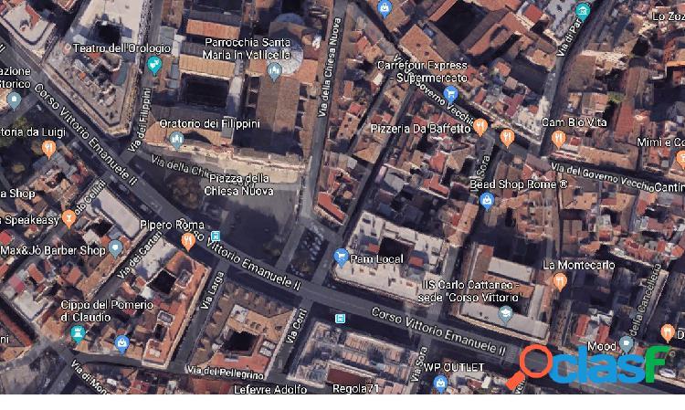 Centro storico - negozio 1 locali € 2.800 na105