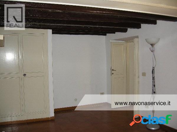 Centro storico - miniartamento 2 locali € 900 a204