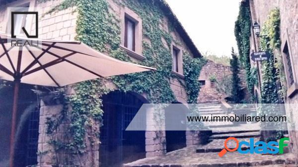 Bassano in teverina - appartamento 3 locali € 60.000