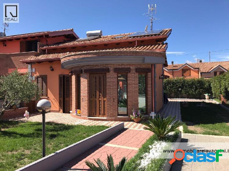 Artena - villa 4 locali € 209.000 t428