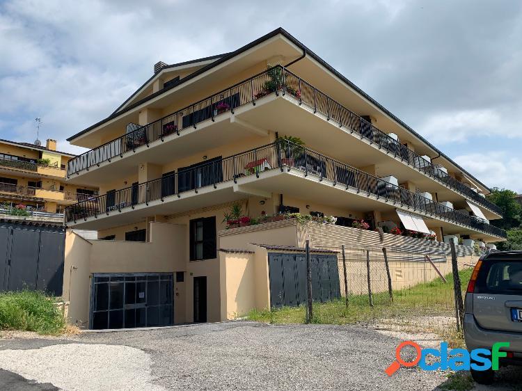 Via di salè - appartamento 3 locali € 220.000 t312