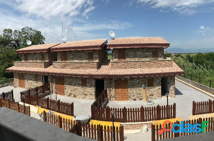 Artena - villa 5 locali € 260.000 t518