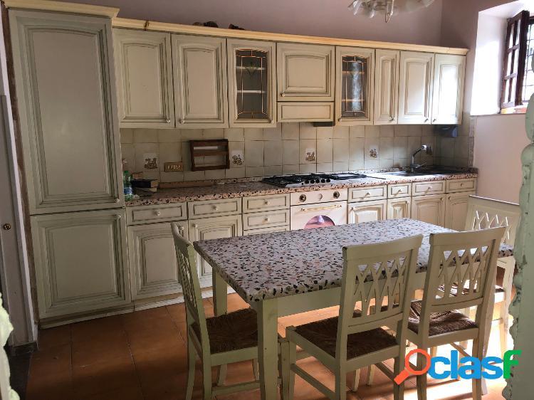 Centro - appartamento 2 locali € 98.000 t206