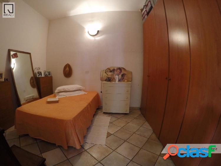 Centro storico - appartamento 1 locali € 70.000 t107