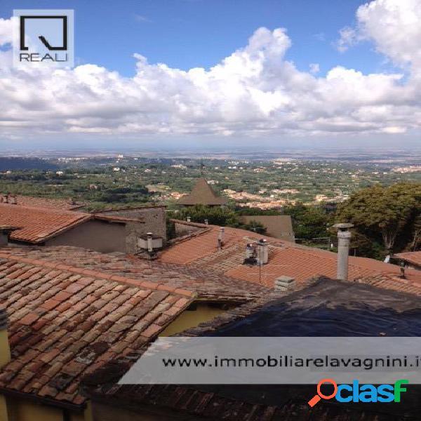Centro storico - appartamento 2 locali € 59.000 a202