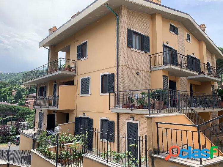 Monte porzio - appartamento 3 locali € 194.000 t316
