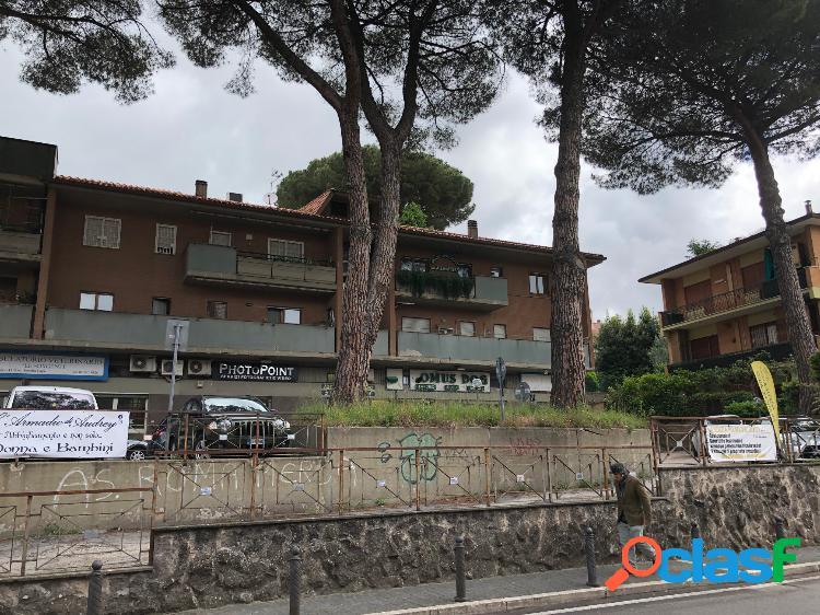 Poggio tulliano - appartamento 2 locali € 199.000 t219