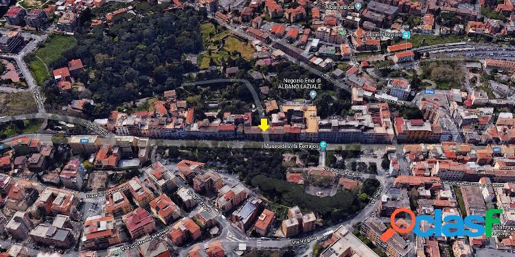 Centro storico - appartamento 4 locali € 235.000 t407