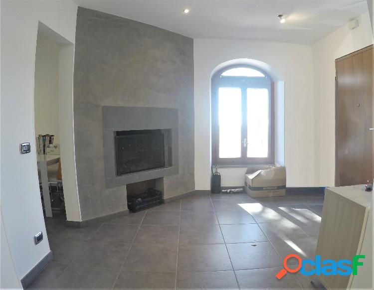 Albano laziale - appartamento in villa € 175.000