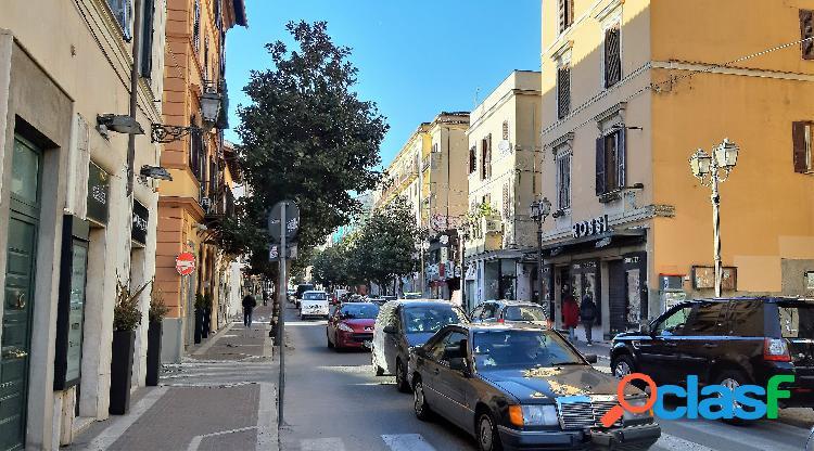 Centro storico - attività 5 locali € 300.000 at501