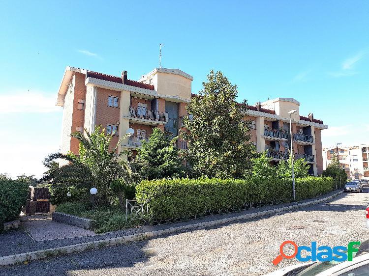 Villa altieri - attico 4 locali € 330.000 t415