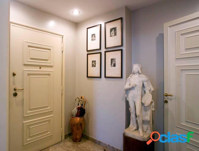 Monte mario - appartamento 6 locali € 620.000 t501