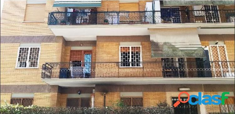 Casetta mattei - appartamento 3 locali € 335.000 t301