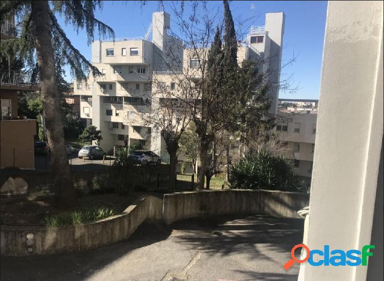 Casetta mattei - appartamento 4 locali € 309.000 t403