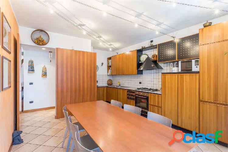 Grande appartamento in viale milano a sondrio