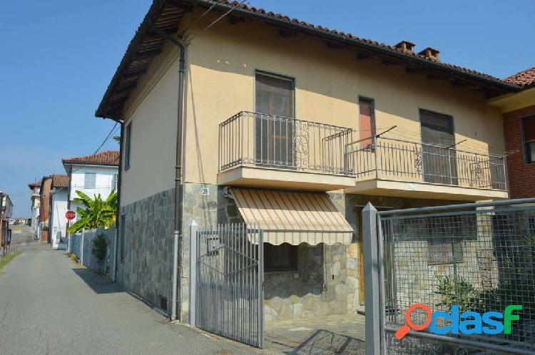 Casa indipendente collinare 2 km. da Serravalle