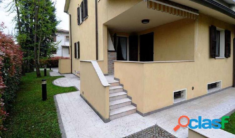 Villa in zona residenziale (via mozart)
