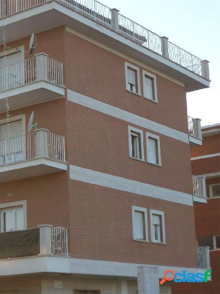 Appartamento in locazione pomezia