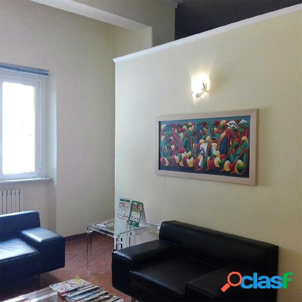 Appartamento uso ufficio pomezia centro