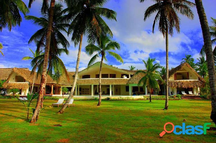 Residenziale in playa coson