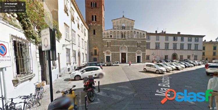 Residenziale in piazza san pietro e somaldi
