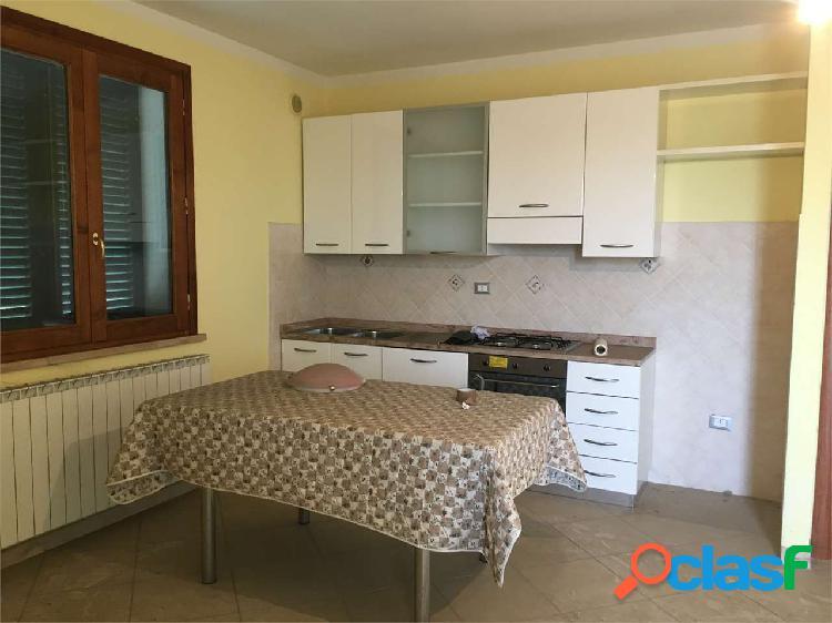 Residenziale in Badia Pozzeveri