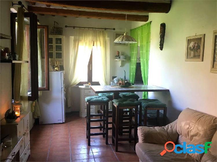 Residenziale in Montecarlo centro
