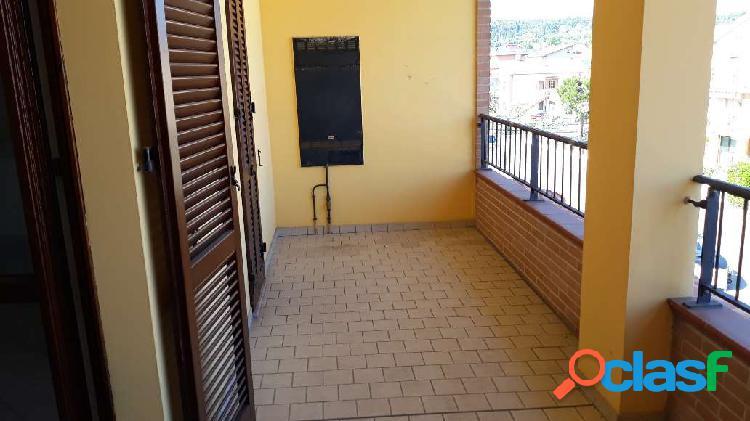Castelfidardo appartamento mq. 95 con terrazzine