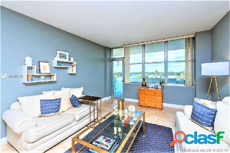 Vendesi appartamento 102 mq 4° p north beach miami