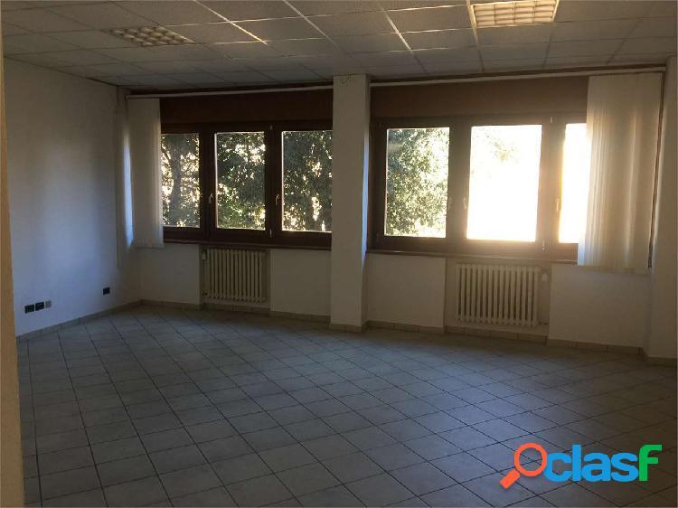 Ufficio open space 48mq