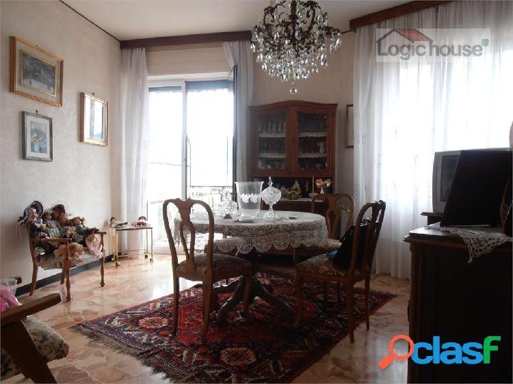 Savona appartamento residenziale in vendita
