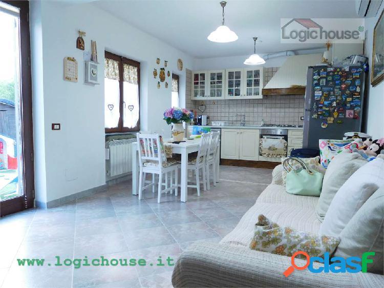 Savona casa semindipendente in vendita