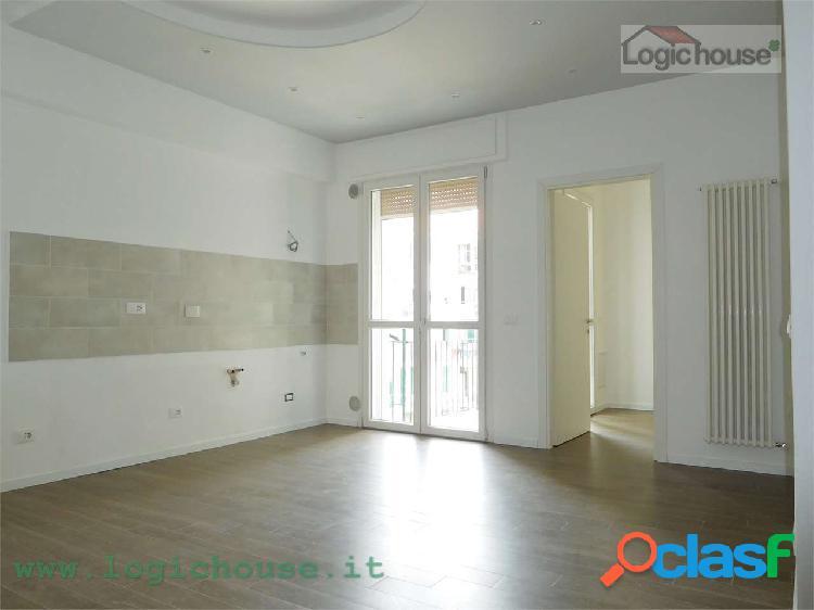 Savona centro appartamento nuovo in vendita